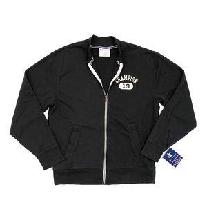 Men's Champion Varsity Jacket